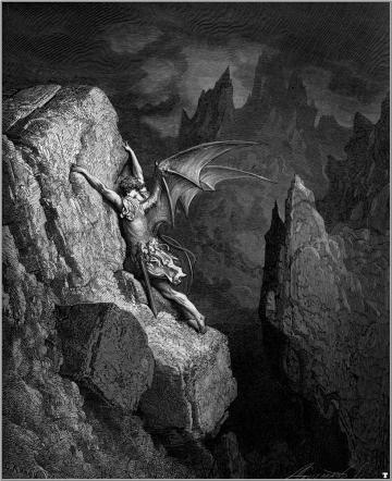 Gustave-Dore-Paradise-Lost-The-Fall-of-Lucifer