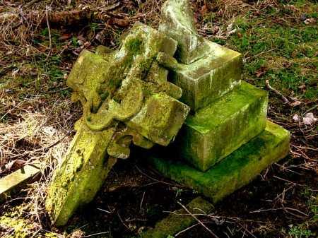 Durham_Graveyard__Broken_by_Loupine