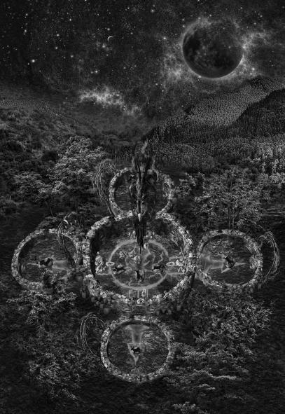 templeoffourpillarsoffire