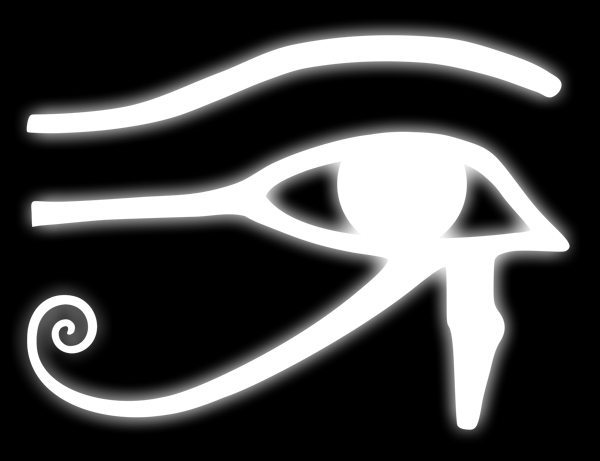 the eye horus
